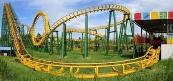 coaster prate roller vienna стоковые фото