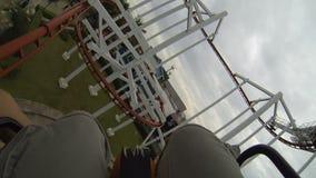 coaster prate roller vienna HD акции видеоматериалы