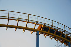 Coaster Roll Royalty Free Stock Images
