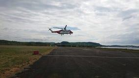 coastguard стоковое изображение