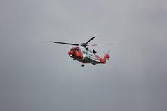 Coastguard royalty free stock photography