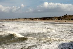The coastline stock images