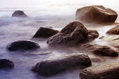 Coastline Royalty Free Stock Photo