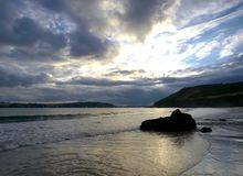 Coastline Stock Photography