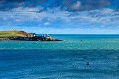 Coastline atlantic coast County Cork, Ireland Royalty Free Stock Photo