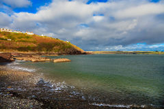 Coastline atlantic coast County Cork, Ireland Stock Image