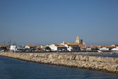 Free Coastline In The South Of France Royalty Free Stock Image - 26452976