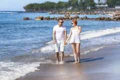 Coastline Royalty Free Stock Photos
