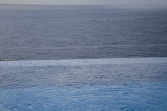 Coastline in Sardinia Italy Stock Photo