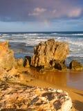 Coastline of Victoria Australia Royalty Free Stock Photography