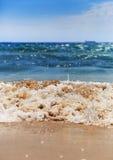 Coastline Royalty Free Stock Images