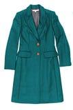 Coat Royalty Free Stock Photos