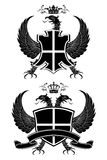 Coat of arms. Stock Photography