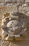 Coat-of-arms. Giovinazzo. Puglia. Italy. Stock Photography