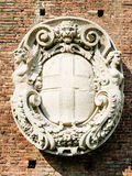 Coat-of-arms Royalty Free Stock Photography