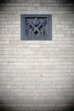 Coat of arms Saint Kunibert Basilica Cologne Stock Photos