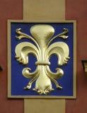Coat of arrms Stock Photos