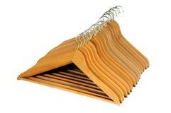 Coat Hanger Royalty Free Stock Images
