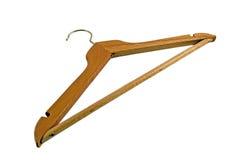 Coat hanger Stock Photography