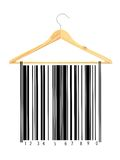 Coat Hanger Stock Image