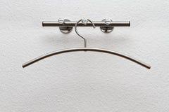 Coat hanger Stock Photo