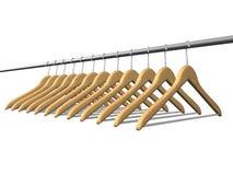 Free Coat Hanger Stock Image - 3235801