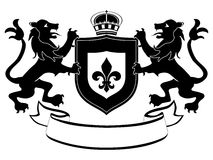 Free Coat Of Arms Royalty Free Stock Photo - 17531885