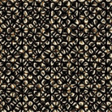 Coat pattern quilted fine Stock Photo