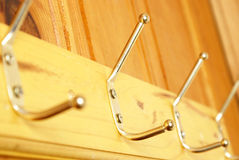 Coat Rack Royalty Free Stock Photos