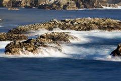 Coatal la Californie Photos libres de droits