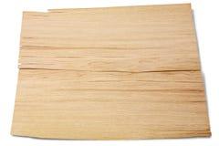 coating rått trä Arkivbild