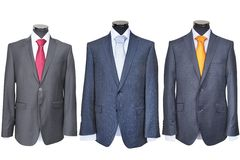 Coats Royalty Free Stock Image