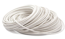 Coaxial cable stock images