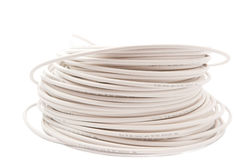 Coaxial cable Stock Photography