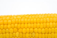 Cob corn Stock Photos