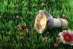 COB-LED Lizenzfreies Stockbild