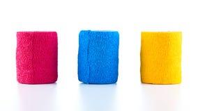 Coban, Verband-Verpackung Stockbilder