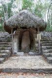 Cobaruïnes, Mexico royalty-vrije stock foto's