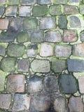 Cobble πέτρα στοκ φωτογραφία