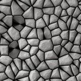 Cobble πέτρες Στοκ εικόνα με δικαίωμα ελεύθερης χρήσης
