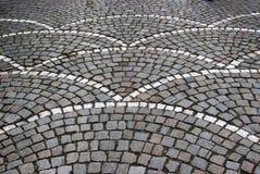 cobble камни Стоковое фото RF