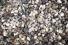 Cobble pattern Stock Images
