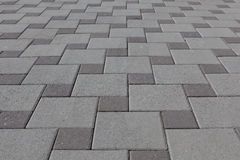 Cobble, Paving stone Royalty Free Stock Photo
