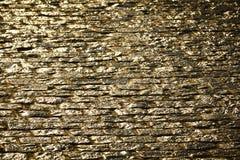 Cobble steenweg Stock Afbeelding