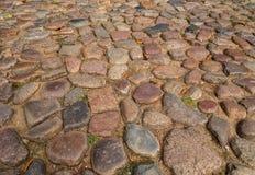Cobble stenen stock afbeeldingen