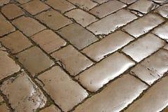 Cobble-stone royalty-vrije stock afbeeldingen
