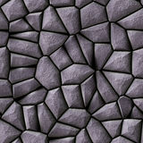 Cobble stone background Royalty Free Stock Photo