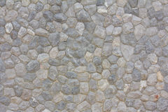 Cobble Stone Paving Texture Royalty Free Stock Images