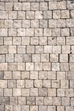 Cobble Stone road Royalty Free Stock Images