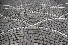 Cobble stones Royalty Free Stock Photo